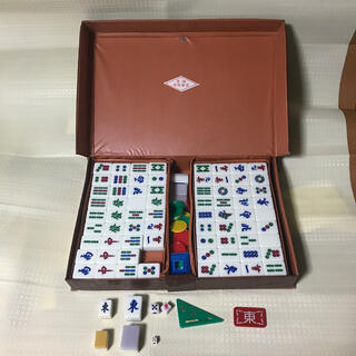デカパイ麻雀牌 引き取りか複数買い(麻雀)