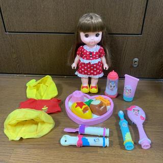 バンダイ(BANDAI)のレミン&ソラン セット(人形)