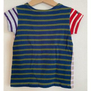 ロンハーマン(Ron Herman)のお値下げ、ロンハーマン購入☆ボーダーTシャツ90(Tシャツ/カットソー)