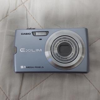 カシオ(CASIO)のカシオデジタルカメラ EX-Z250(コンパクトデジタルカメラ)