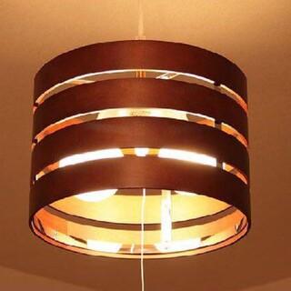 フランフラン(Francfranc)のFrancfranc 天井照明  長澤ライティング LEDランプ付(天井照明)