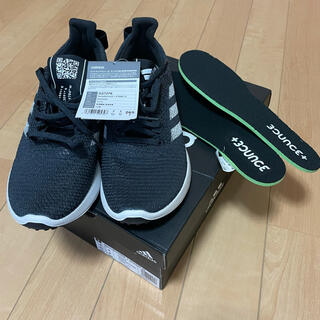 アディダス(adidas)の値下げ 新品未使用 タグ付き アディダス SenseBOUNCE ランニング(シューズ)