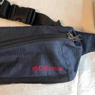 コロンビア(Columbia)のColumbia コロンビア ボディバッグ(ショルダーバッグ)