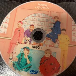 ボウダンショウネンダン(防弾少年団(BTS))のBTS☆happy ever after DVD3枚(その他)