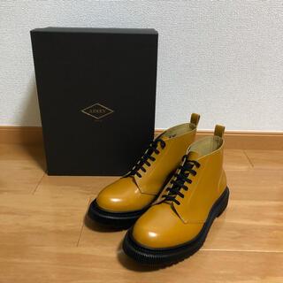 ジョンローレンスサリバン(JOHN LAWRENCE SULLIVAN)のADIEUPARIS TYPE121(ブーツ)