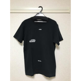 SCOT CLUB - ロゴ★backプリントTシャツ