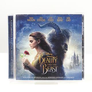 美女と野獣 - 【19曲】美女と野獣 オリジナル・サウンドトラック <英語版><通常盤>