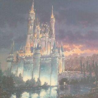 ディズニー(Disney)の【新品・未開封】ディズニー ジグソーパズル 1000ピース シンデレラ(その他)