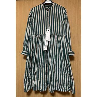 ポールハーデン(Paul Harnden)の★最新作★CASEY CASEY BOVARY DRESS - CAN(その他)