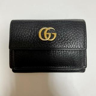 Gucci - ☆★お値引き★☆GUCCI 三つ折り財布