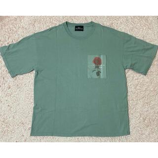 スピンズ(SPINNS)のTシャツ(シャツ)
