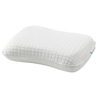 イケア(IKEA)の本日限定値下げ!IKEA クルッブスポッレエルゴノミクス枕(枕)