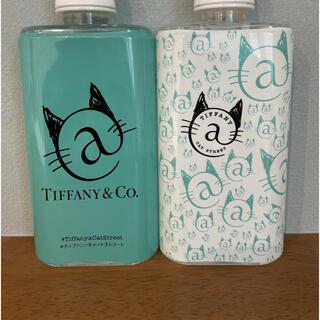 Tiffany & Co. - Tiffany Tiffanyキャットストリート限定ミネラルウォーター箱付