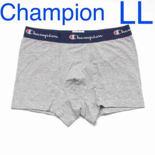 チャンピオン(Champion)の新品 Champion ボクサーパンツ ボクサー チャンピオン XL LL(ボクサーパンツ)