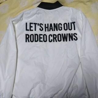 ロデオクラウンズワイドボウル(RODEO CROWNS WIDE BOWL)のロデオクラウンズ (ブルゾン)