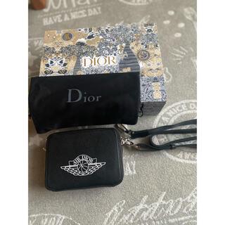 ディオール(Dior)のAirDior エアディオール NIKE Dior ショルダーバッグ グレ(ショルダーバッグ)