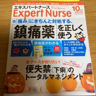 Expert Nurse (エキスパートナース) 2013年 10月号(専門誌)