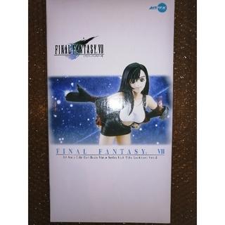 コトブキヤ(KOTOBUKIYA)のARTFX ファイナルファンタジーVII ティファ・ロックハート Ver.2(ゲームキャラクター)