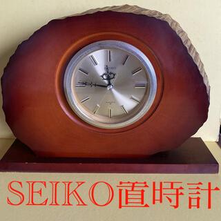 SEIKO - SEIKOアンティーク置き時計