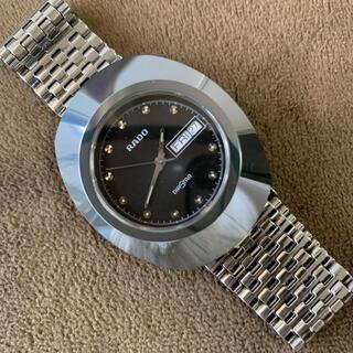 ラドー(RADO)のRADO DIASTAR 114.0391.3 (腕時計(アナログ))