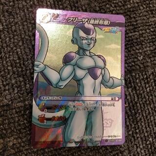 ミラバト フリーザ(最終形態) SR(シングルカード)