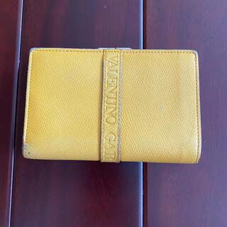 ヴァレンティノ(VALENTINO)のヴァレンティノ折り財布(財布)