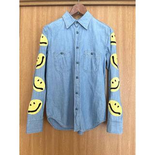 キャピタル(KAPITAL)のキャピタル シャンブレー シャンブレーシャツ メンズ kapital (シャツ)
