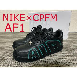 ナイキ(NIKE)のNIKE × CPFM AF1  週末セール(スニーカー)