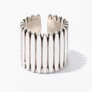 フィリップオーディベール(Philippe Audibert)の指輪 PHILIPPE AUDIBERT Donovan シルバーリング(リング(指輪))