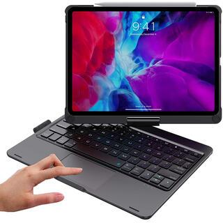 iPad - ★iPad air4 wireless keyboardケース★