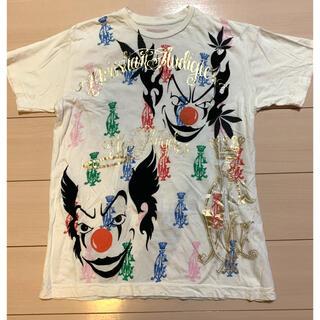 エドハーディー(Ed Hardy)のクリスチャンオードジェー Tシャツ(Tシャツ/カットソー(半袖/袖なし))