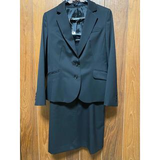 アオキ(AOKI)のAOKI 青木 レディース スーツ 黒(スーツ)