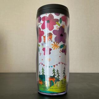 タリーズコーヒー(TULLY'S COFFEE)のタリーズコーヒー タンブラー 350ml 2019(タンブラー)