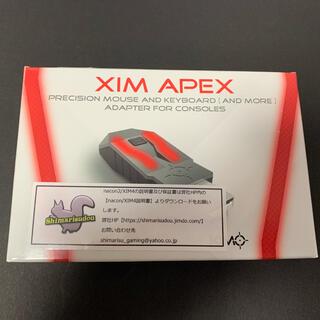 プレイステーション4(PlayStation4)のXIMAPEX(PC周辺機器)