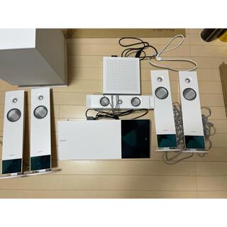 ソニー(SONY)の送料込み ソニー SONY ホームシアター 5.1ch HBD N1WL (ブルーレイプレイヤー)