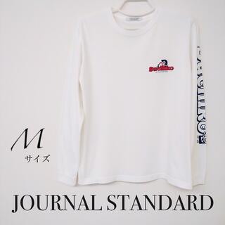 ジャーナルスタンダード(JOURNAL STANDARD)のJOURNAL STANDARD ジャーナルスタンダード すち子 ロングTシャツ(Tシャツ/カットソー(七分/長袖))