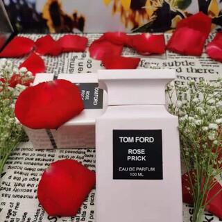 トムフォード(TOM FORD)の新品未開封Tom Ford Rose Prick  100ML 香水·(香水(女性用))