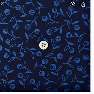 ボンポワン(Bonpoint)の国産リバティ タナローン MALVA⭐︎生地幅×3m  チェック&ストライプ限定(生地/糸)