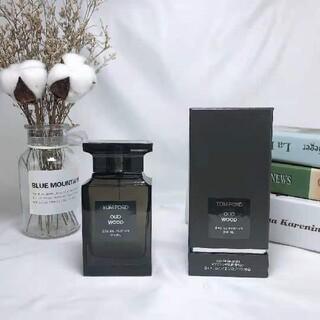 トムフォード(TOM FORD)の新品未開封 Tom Ford Oud Wood 100 ml 香水(香水(女性用))