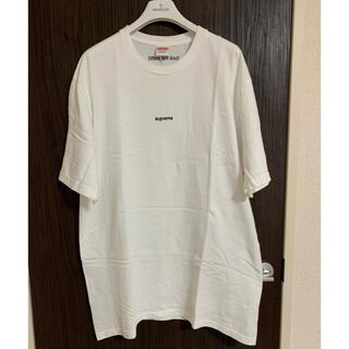 シュプリーム(Supreme)のsupreme Tシャツ L size(Tシャツ/カットソー(半袖/袖なし))