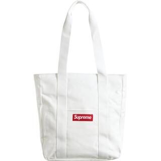 Supreme - All cotton heavyweight canvas 18 oz