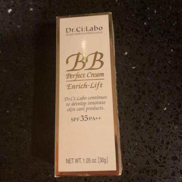 Dr.Ci Labo(ドクターシーラボ)のドクターシーラボ ファンデーション コスメ/美容のベースメイク/化粧品(BBクリーム)の商品写真