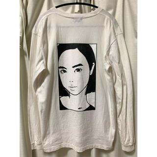 エフティーシー(FTC)のkyne ロンT(Tシャツ/カットソー(七分/長袖))