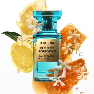 トムフォード(TOM FORD)のTOM FORD フルール ド ポルトフィーノ オード パルファム 50ml(香水(女性用))