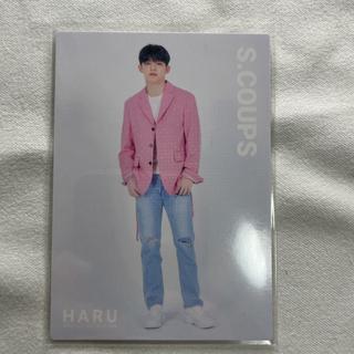 セブンティーン(SEVENTEEN)のエスクプス haru(K-POP/アジア)