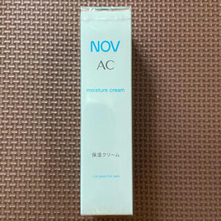 NOV - NOV AC モイスチュアクリーム