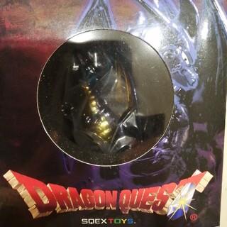 ドラゴンクエスト メタリックモンスターズギャラリー ブラックドラゴン 新品未開封(ゲームキャラクター)