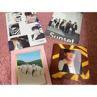セブンティーン(SEVENTEEN)のセブチ SEVENTEEN アルバムセット(アイドルグッズ)