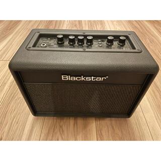 【週末値下げ】Blackstarアンプ ID : CORE BEAM(ギターアンプ)