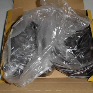 嘉定種(紫ニンニク)の黒ニンニク 約700g 全数品質確認のためバラにしました(野菜)